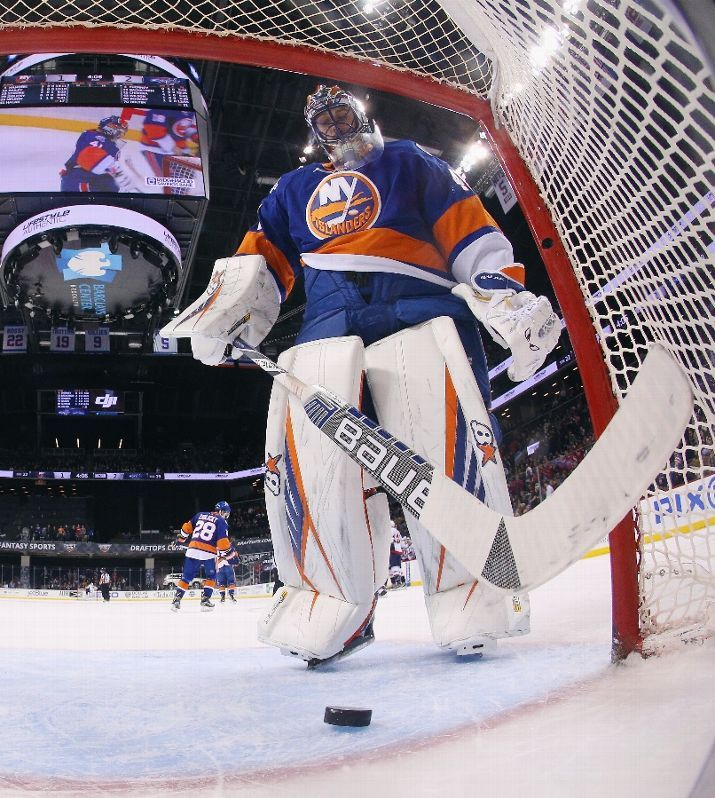 Jaroslav Halak, New York Islanders Get your free sports