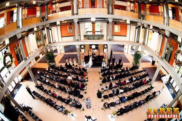 Cerritos Performing Arts Center Wedding By Jabez Photographer