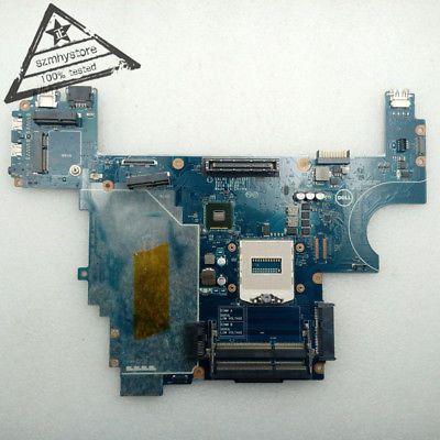 For Dell Latitude E6440 Laptop Motherboard La 9933p Integrated