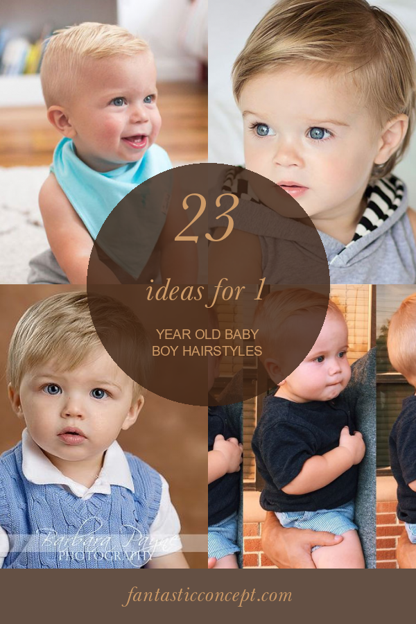 23 Ideas For 1 Year Old Baby Boy Hairstyles Baby Boy Hairstyles Baby Boy First Haircut Baby Boy Haircuts