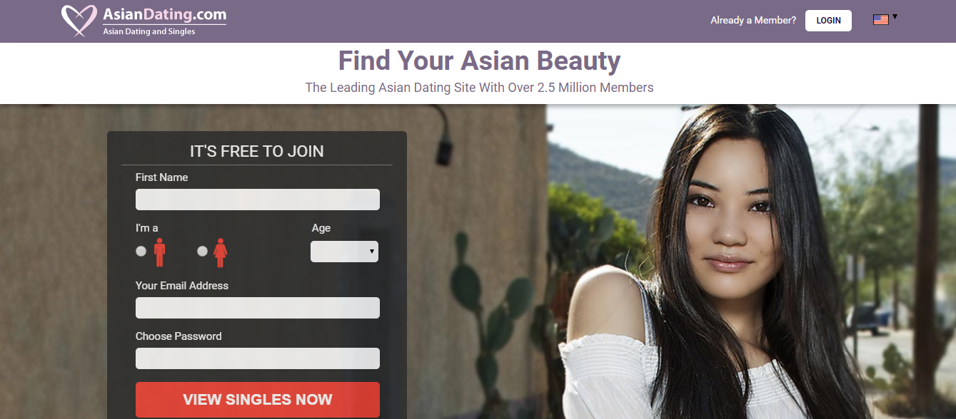 Asian guys stereotyped and excluded in online dating