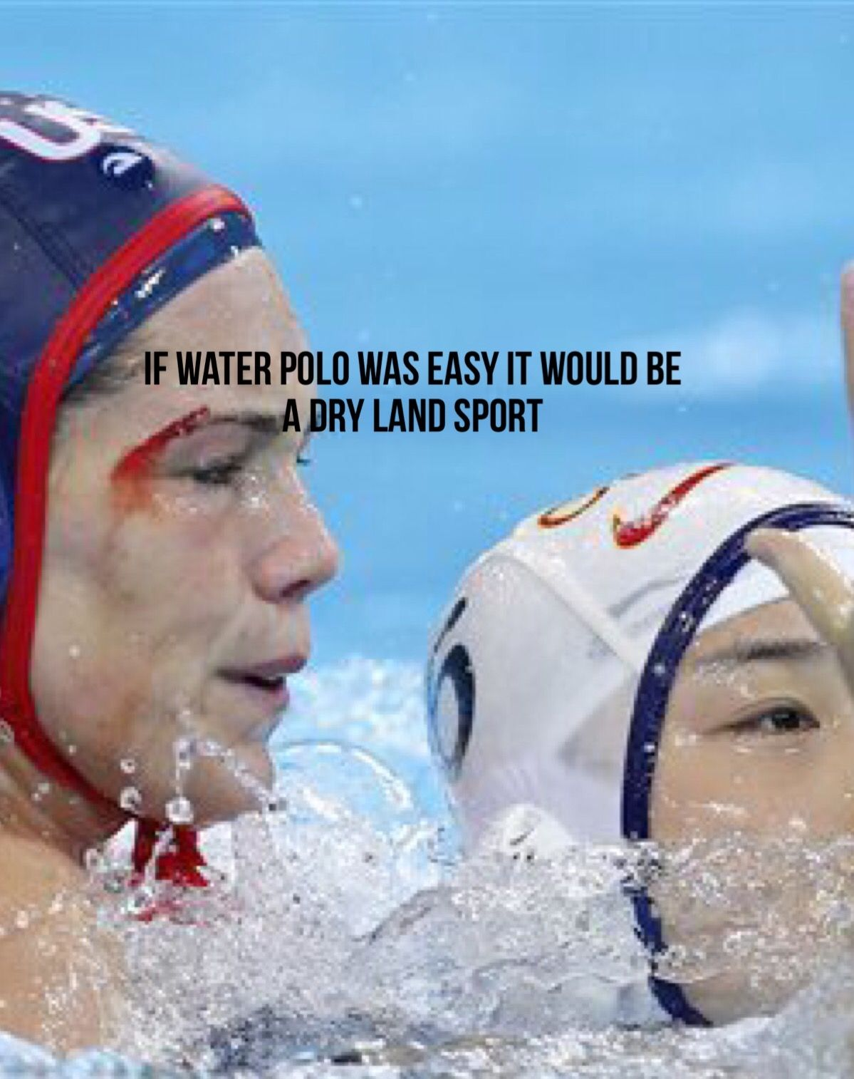 Pin By Arianna Hall On Water Polo Swim Water Polo Funny Water Polo Water Polo Quotes