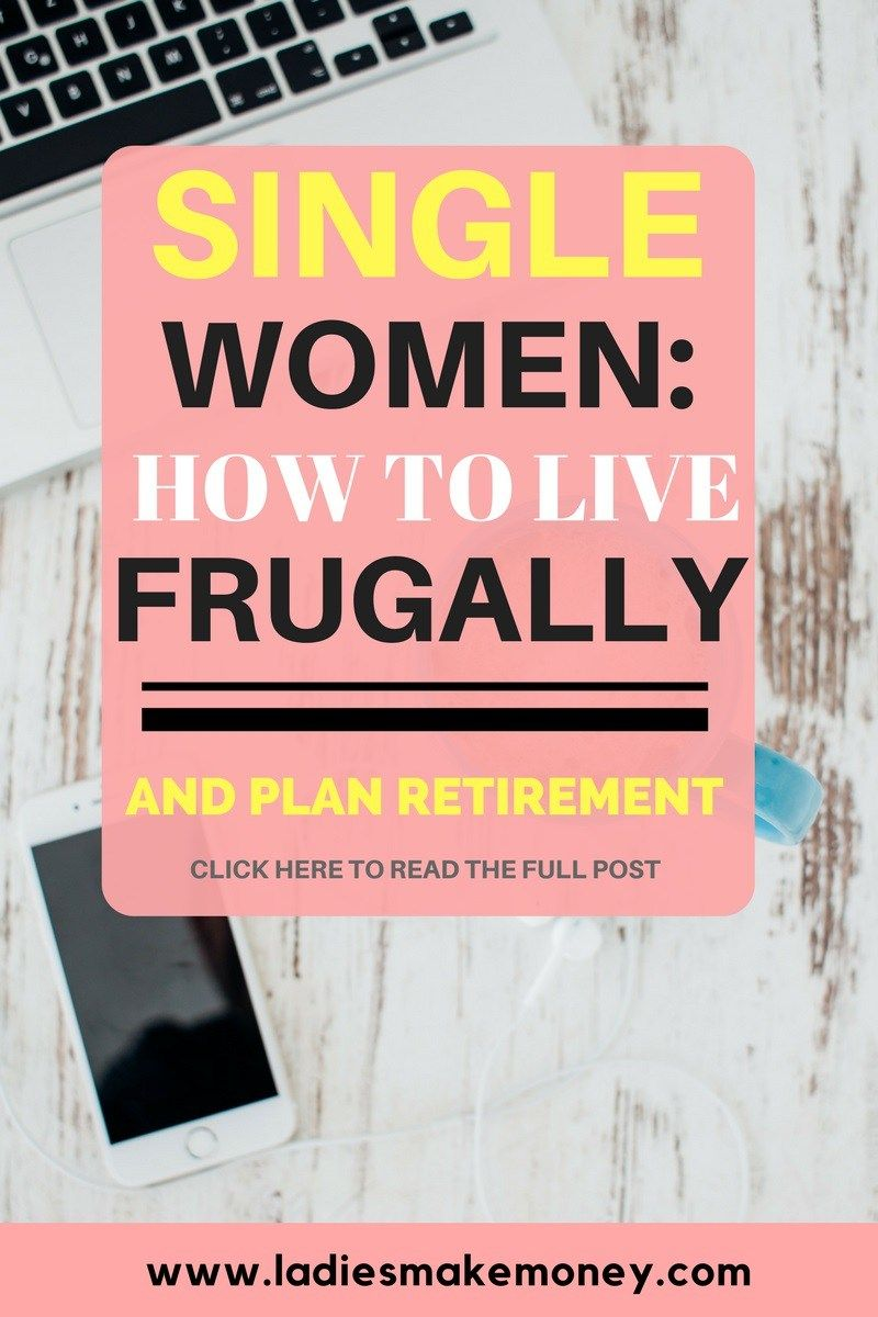 How to live as a single woman