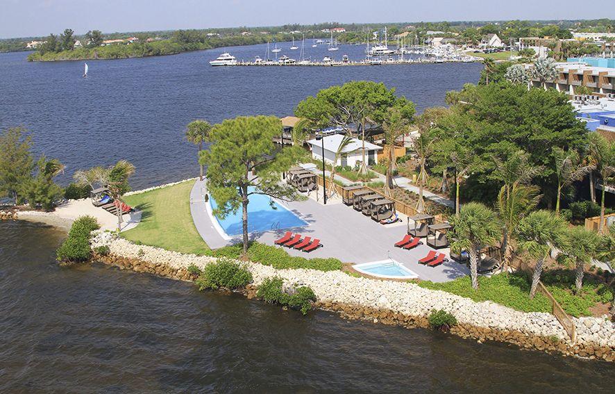Club Med Sandpiper Bay États-Unis.