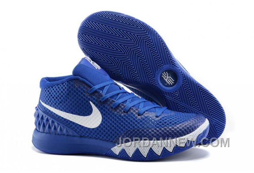 f3f7e9426db5 Discover the Nike Kyrie 1 Grade School Shoes Borland White Discount  collection at Pumarihanna. Shop Nike Kyrie 1 Grade School Shoes Borland  White Discount ...