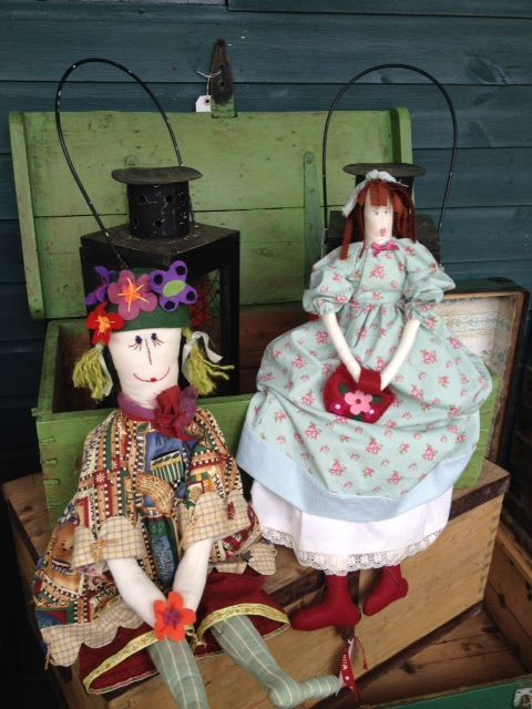 COME AND JOIN US FOR A FABULOUS WORKSHOP TO MAKE A VINTAGE RAG DOLL OVER TWO DAYS http://www.lovinglymadeltd.co.uk/product.php/470/165/28-6-14-2-7-14-vintage-rag-doll