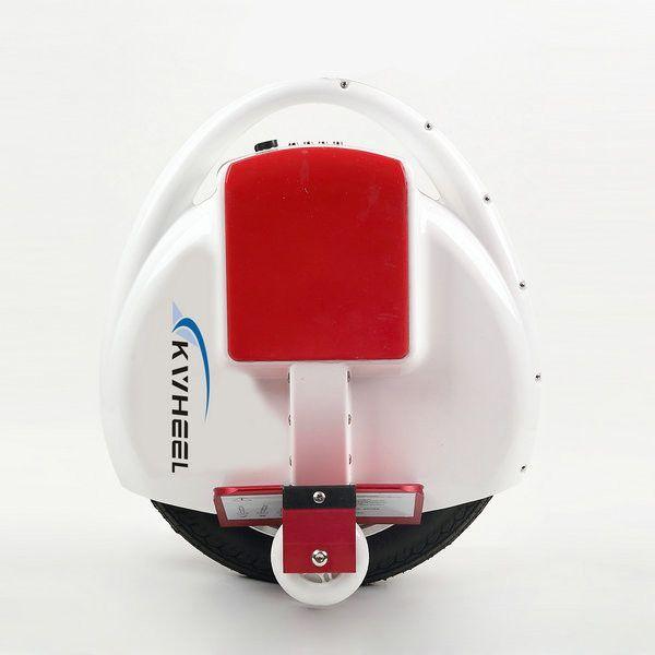 KWHEEL K5 Lion 132WH 1 Wheel Electric Self Balance Scooter SCV