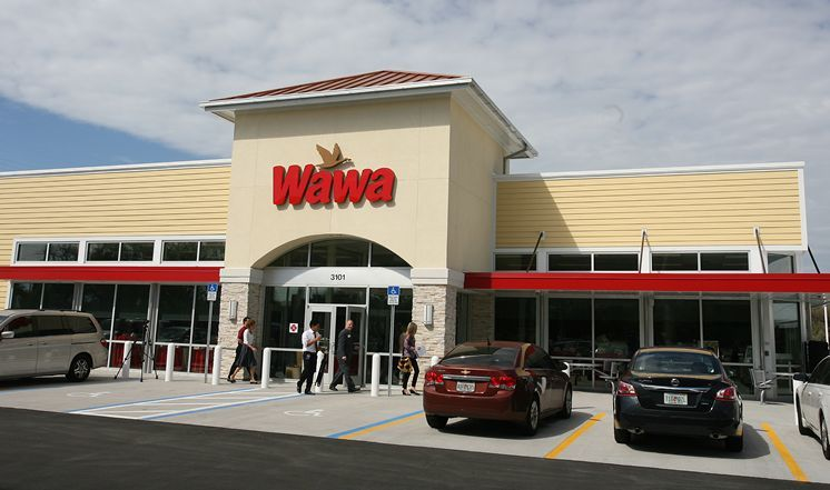Wawa Has Announced That All Stores Will Be Closed At The End Of