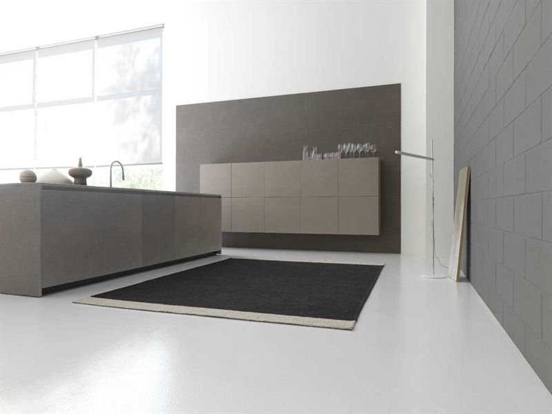 Cotto d\'Este - Cucine in Kerlite | Interior :: Flooring ...