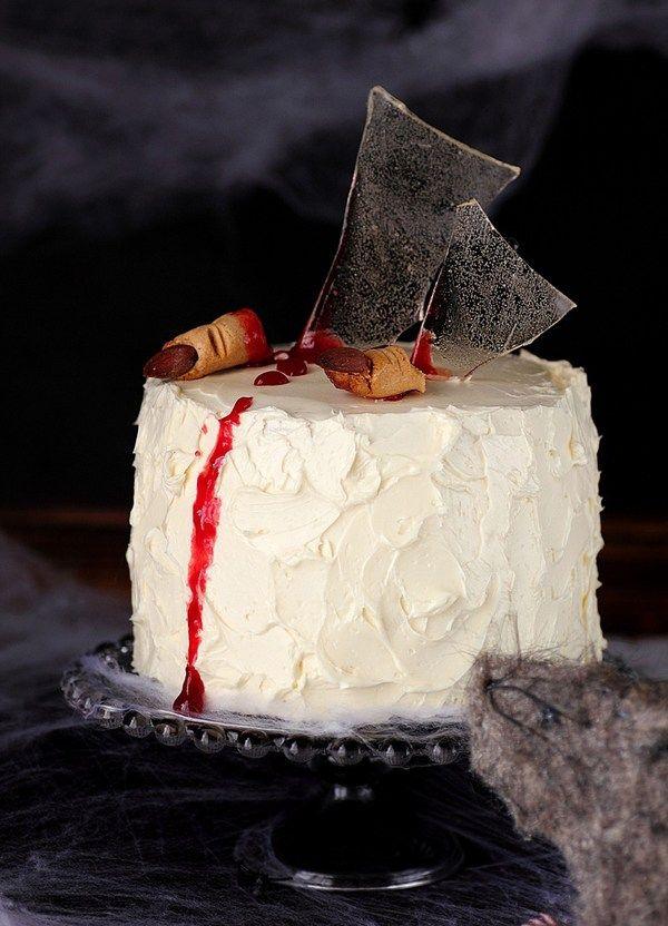 Verruckte Halloween Torten Und Dekorationen Fur Ihre Grusel Party Halloween Kuchen Halloween Torte Kuchen Ideen