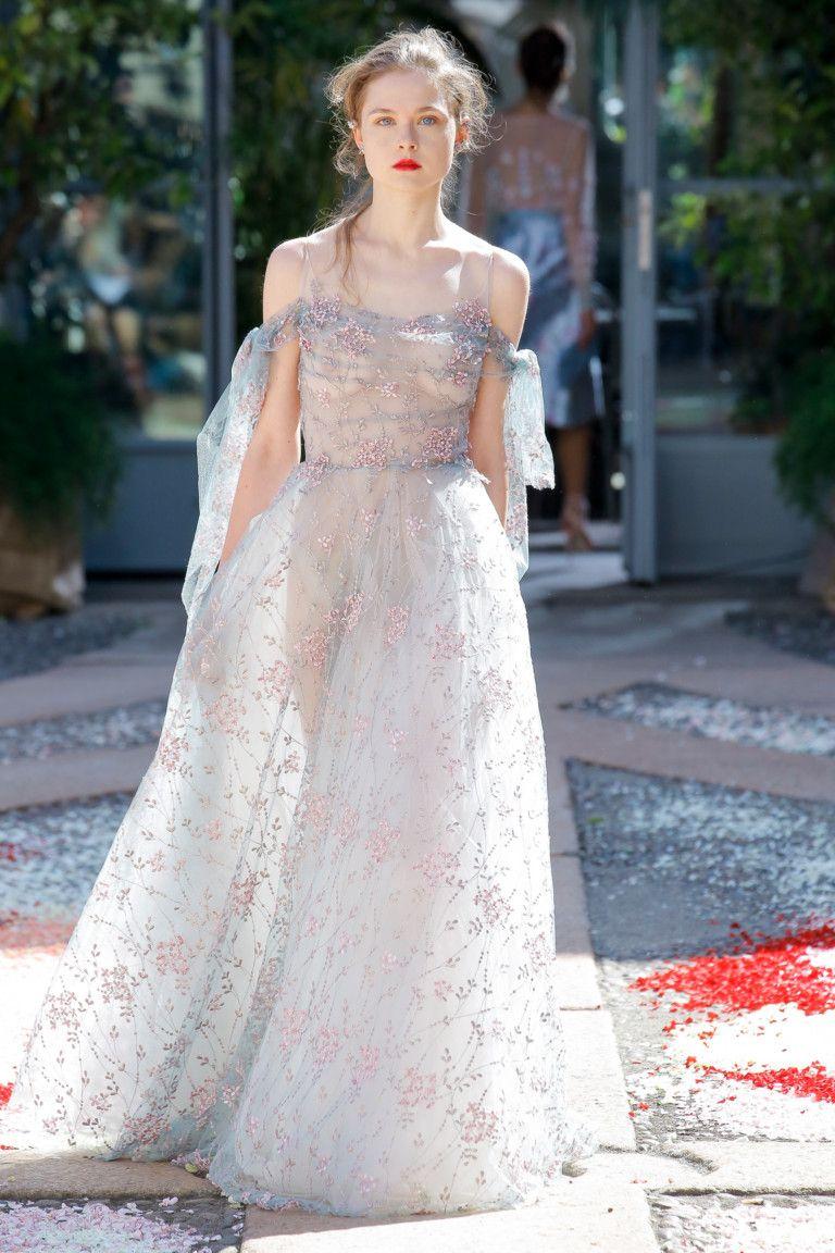 Luisa beccaria fashion