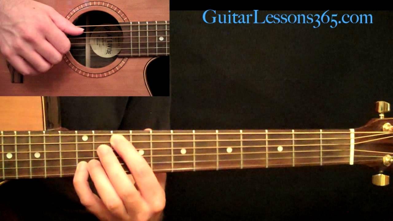 Blackbird The Beatlesitar Lesson Lyrics Chords Http