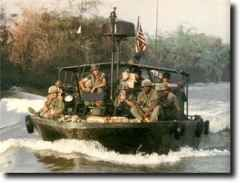 river patrol force vietnam photos courtesy of the 458th transportation company pbr website