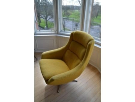 Funky Retro 70s Swivel Chair For Sale - New / Used ...