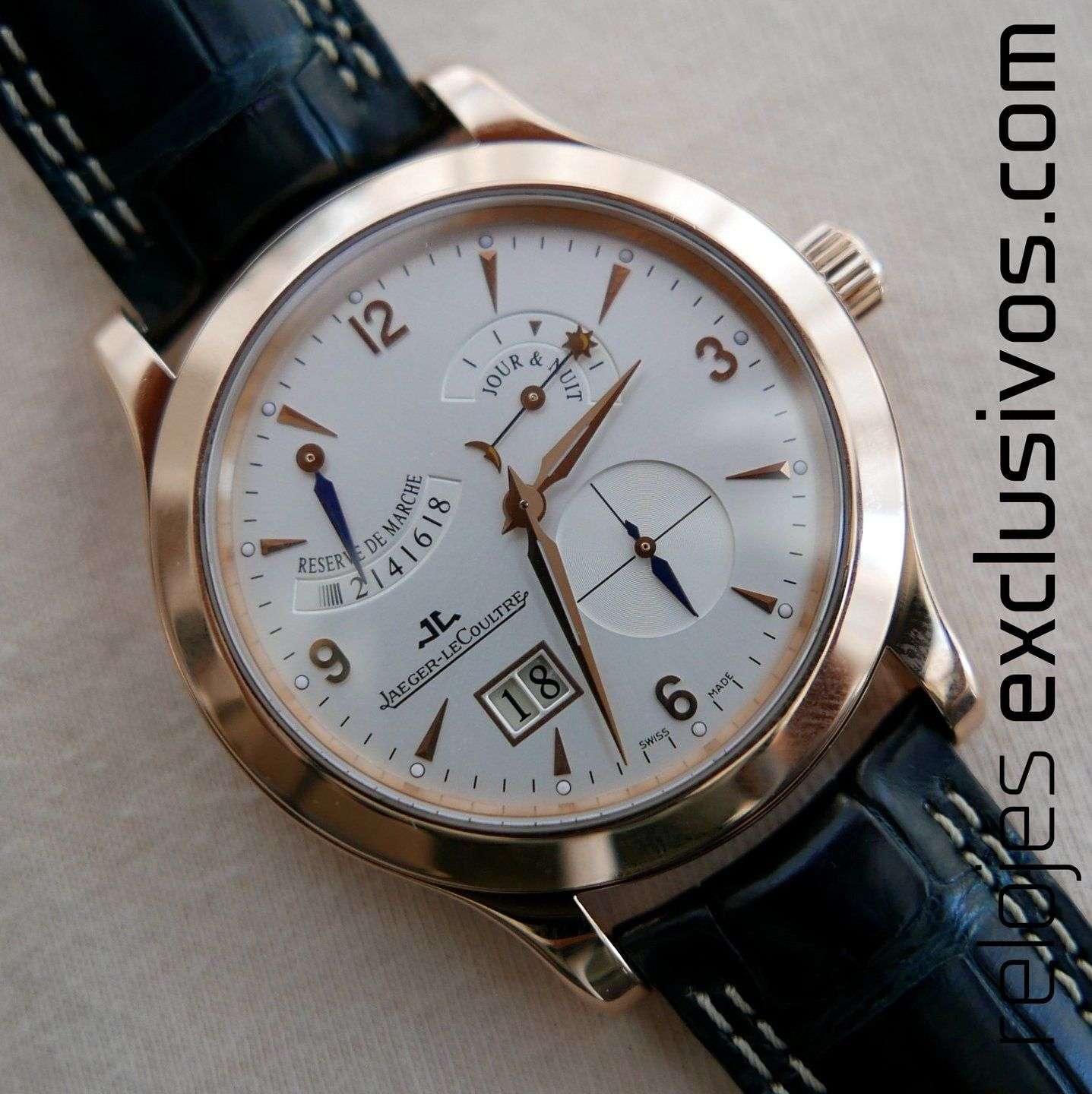 Relojes Exclusivos. We sell watches of the finest brands