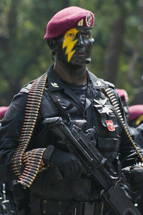 Soldado Tropa De Elite ecdfd20ea9d