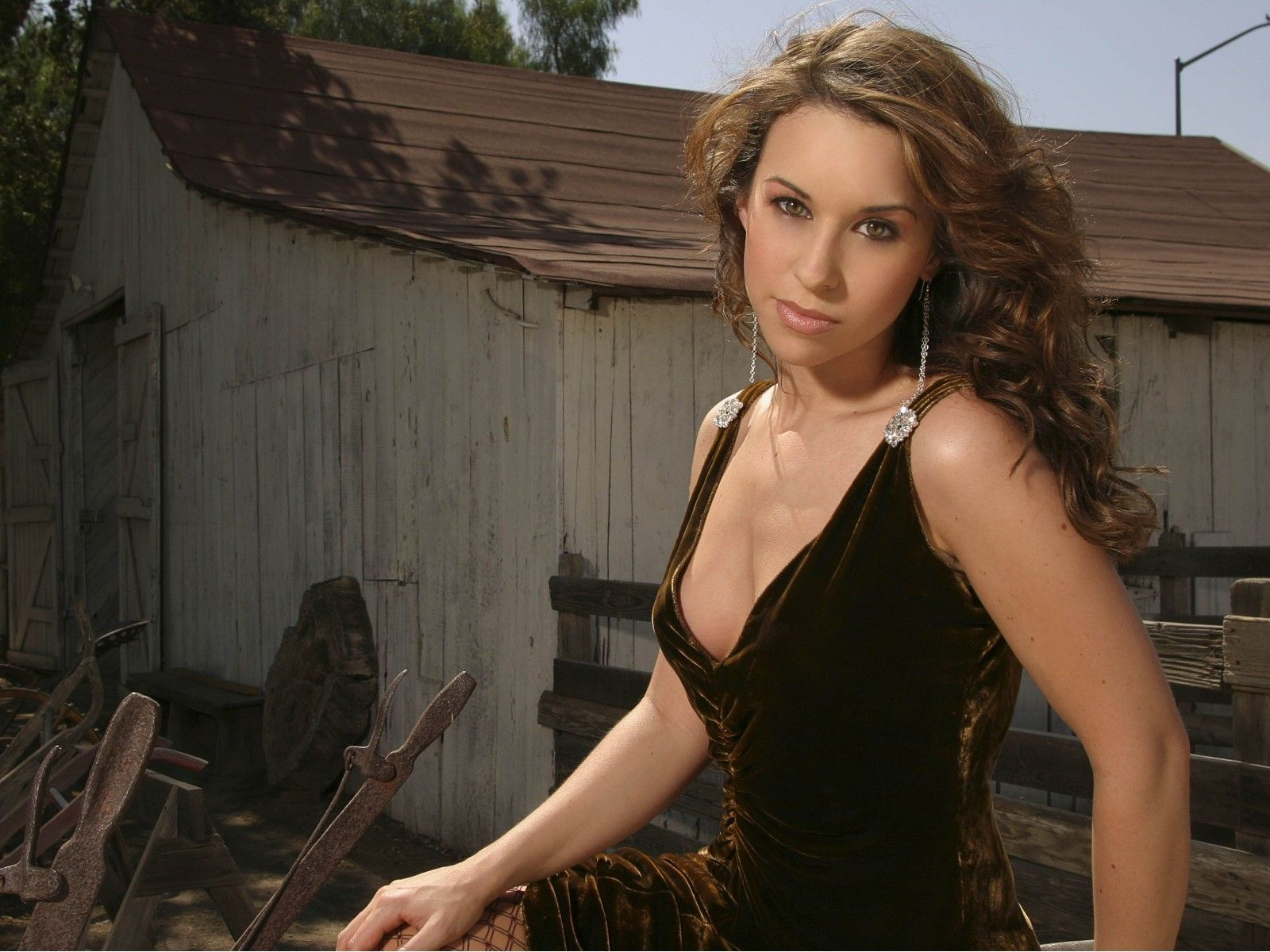 Watch Lacy chabert - request Nude Celebs Forum video