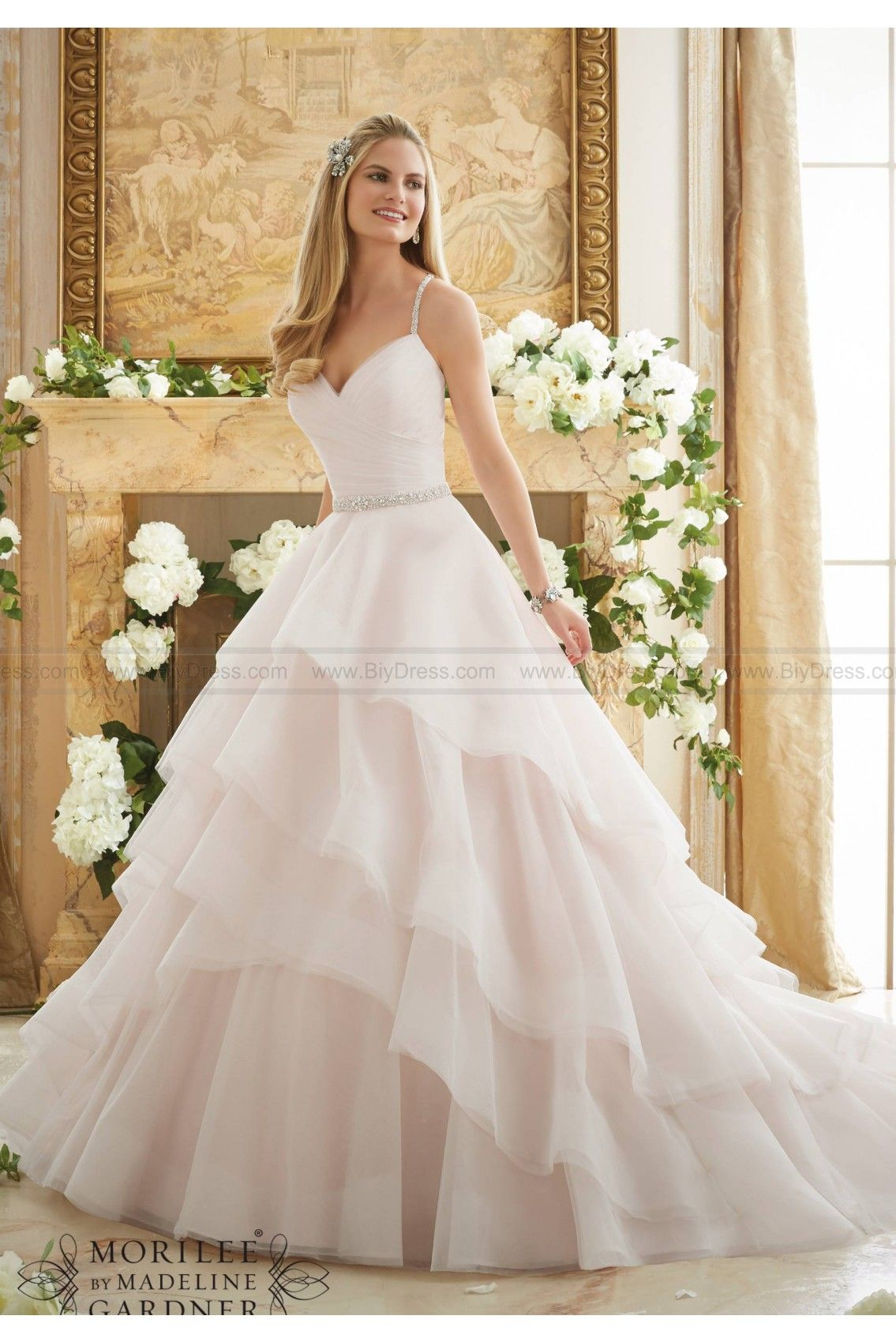 Mori Lee Wedding Dresses Style 2873 Ball Gowns Wedding Beautiful Wedding Dresses Dream Wedding Dresses