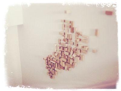 wall art...monsterscircus