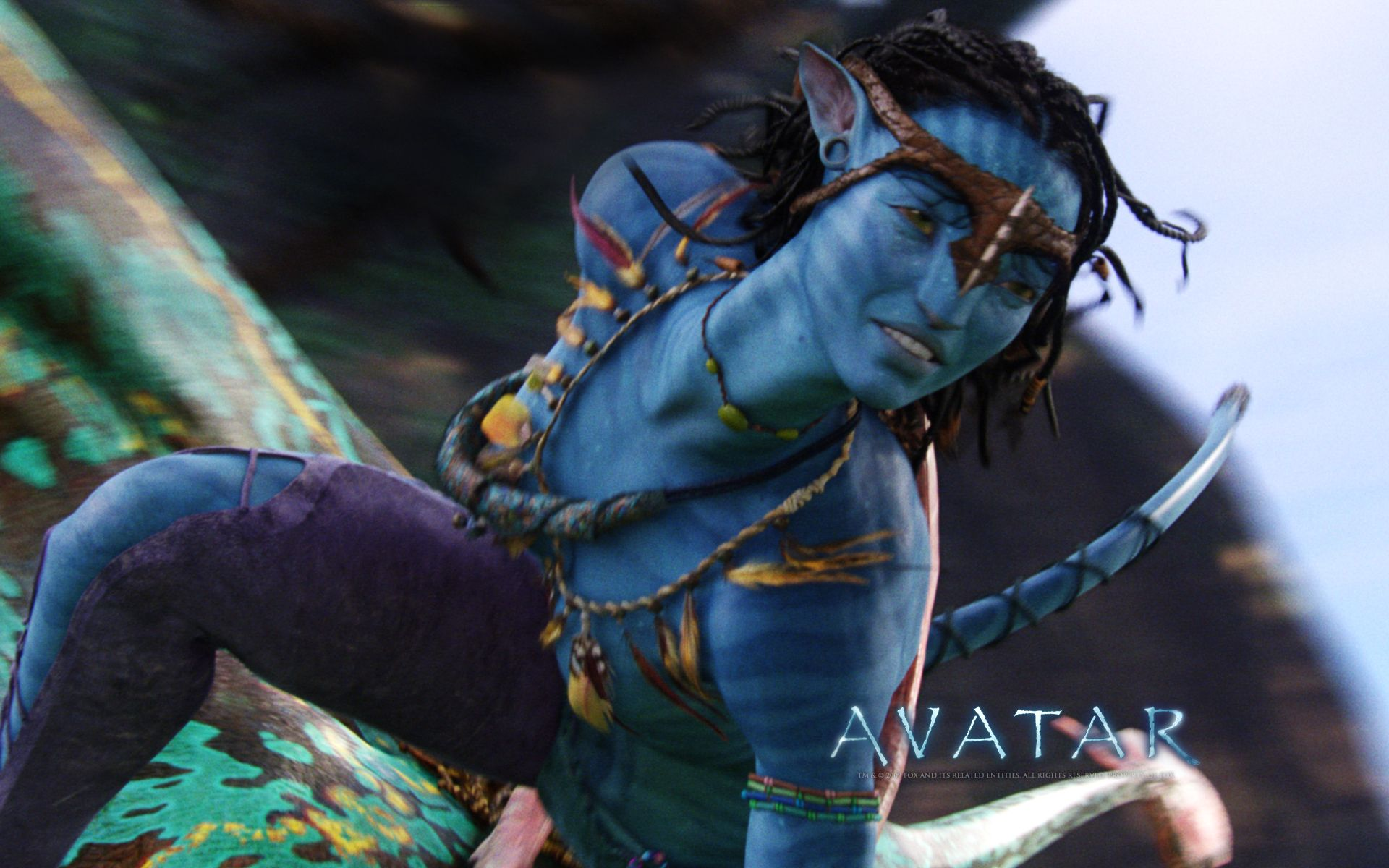 yes! you should see avatar in 3d!!! | let's go to the movies