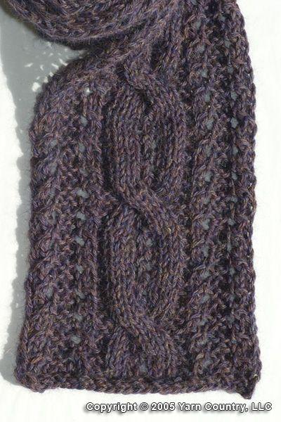 Free Knitting Patterns Scarf Misti Alpaca Knitting Patterns Misti