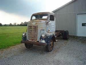 1946 Dodge Coe For Sale Peterborough Ontario Old Coe Trucks