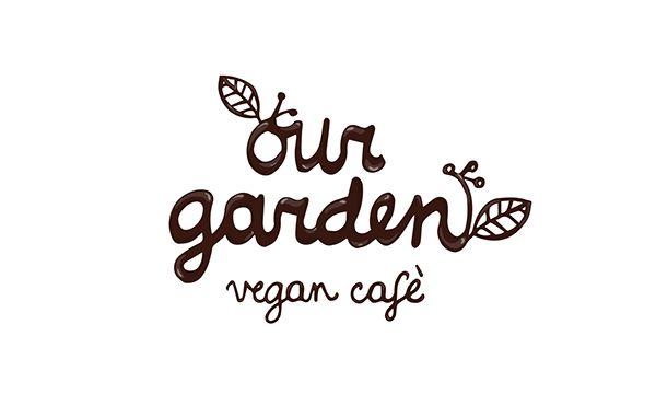 Our Garden Vegan Cafe Decoracion De Unas Veganos