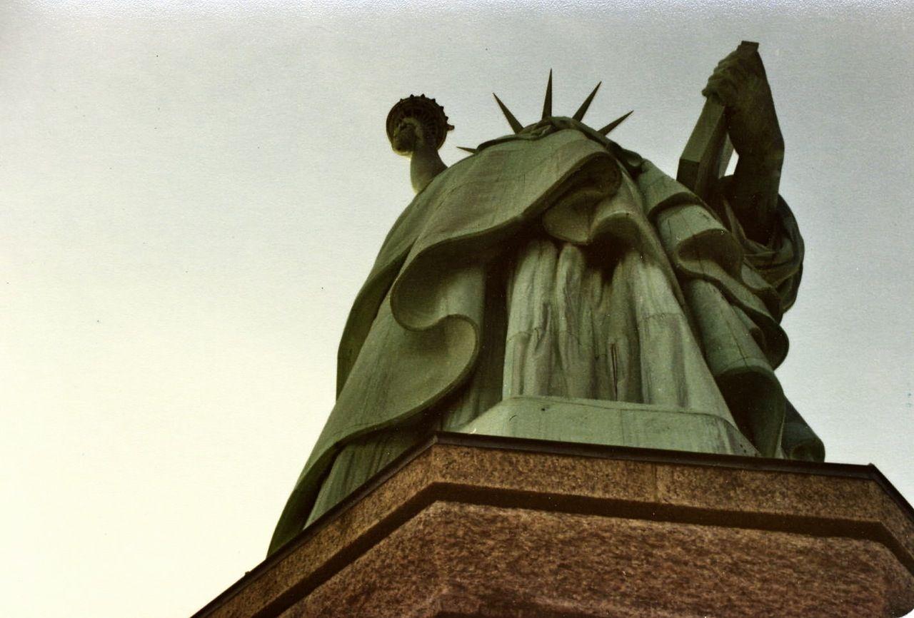 Libertas Roman Goddess Of Freedom A Centennial T From