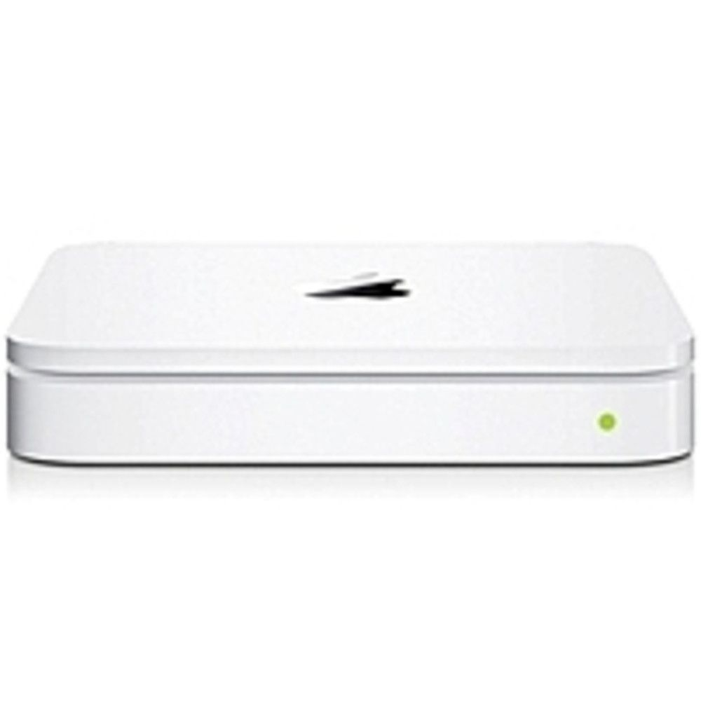 Apple Time Capsule MD033LL/A 3 TB 4th Generation Network