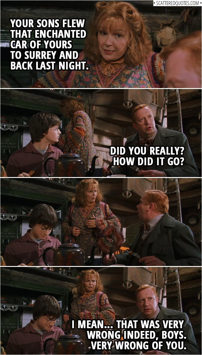 best harry potter and the chamber of secrets quotes