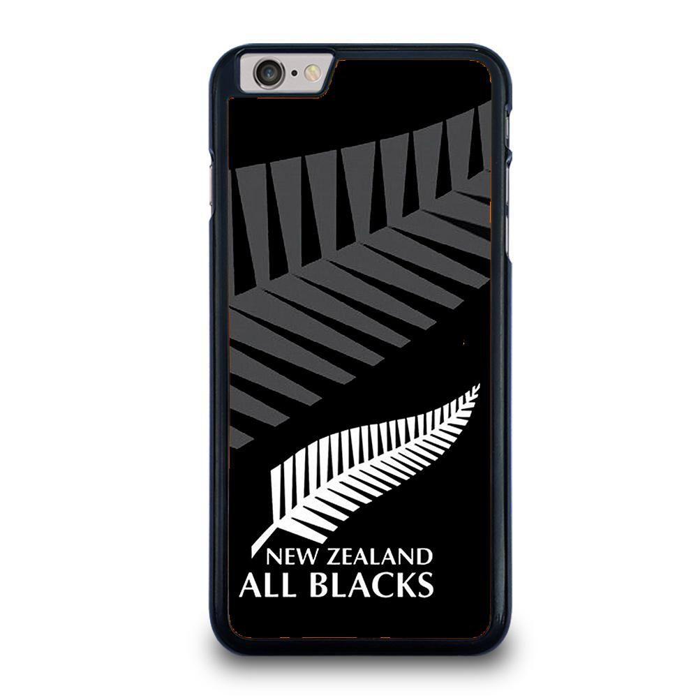 Blacks ferans new zealand black iphone 6 6s plus case