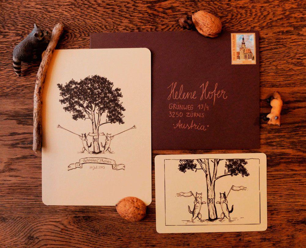 Barbara & Thomas - Forest and sword | Illustration | Pinterest ...