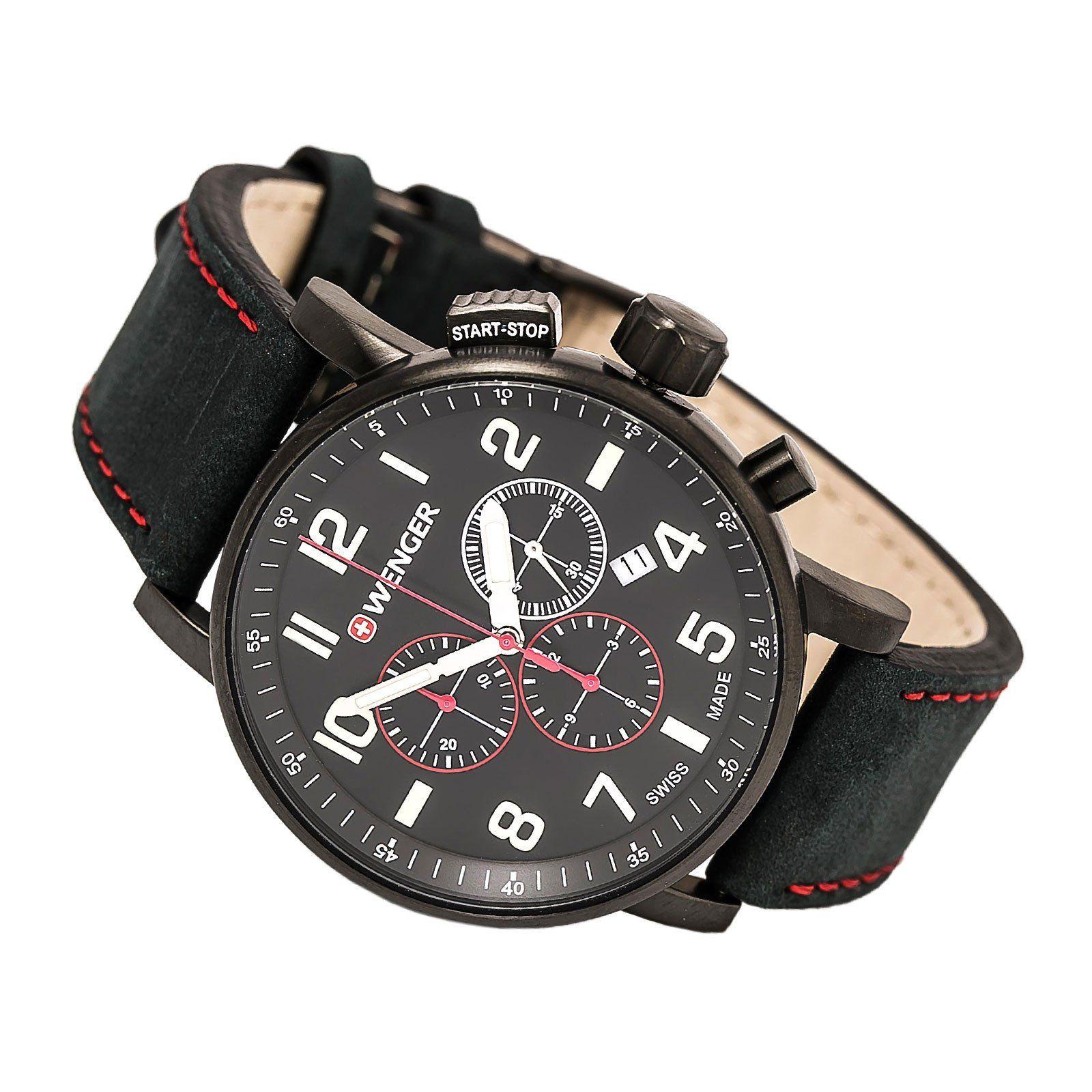 Часы Wenger 01.0343.104 Часы Orient ERAL006W