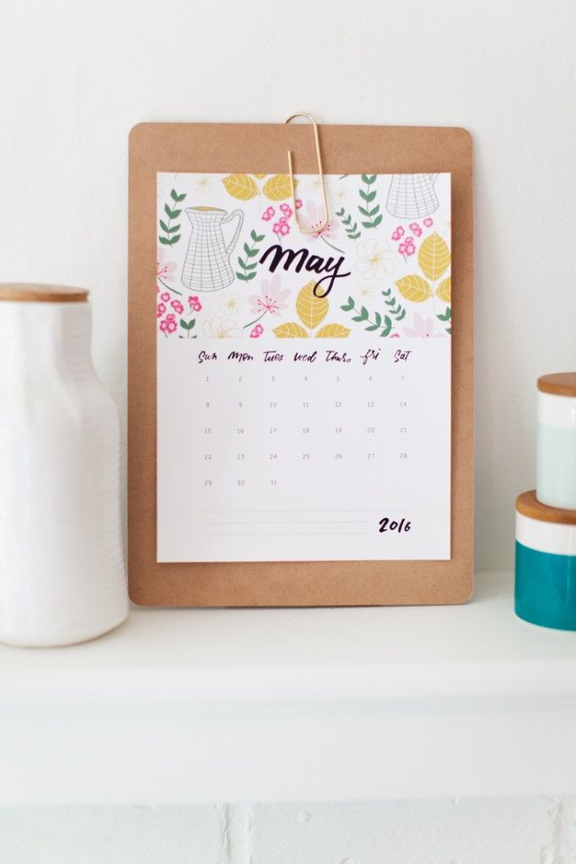 Free Printable Calendars For   Yearly Calendar Free