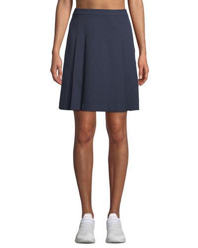 a9969e1da2 Tory Sport Tech Twill Performance Golf Skirt | Products | Golf ...