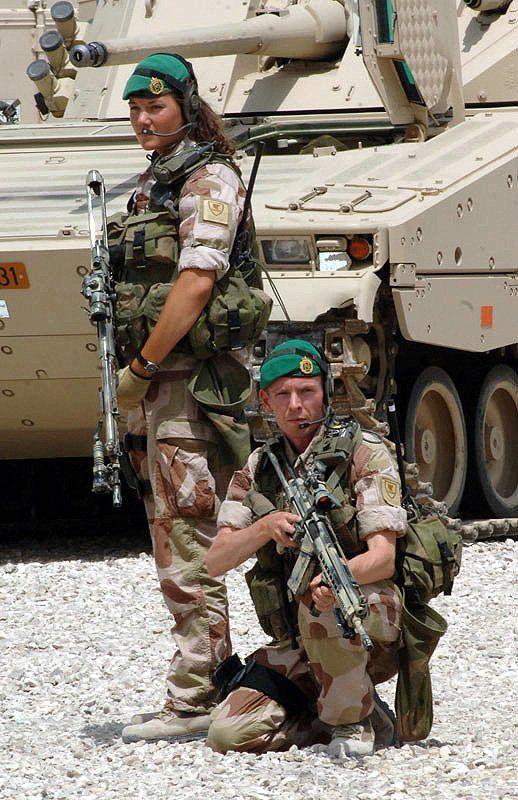 نیروی ارتش