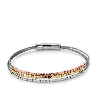JEWELLERY - Bracelets Fossil y1heNC