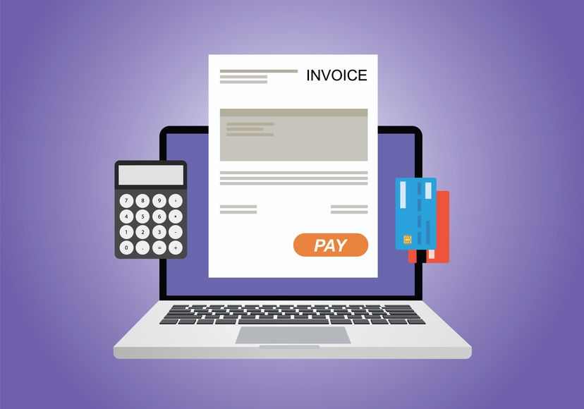 How to create #onlineinvoice \ project #invoice? https - create and invoice