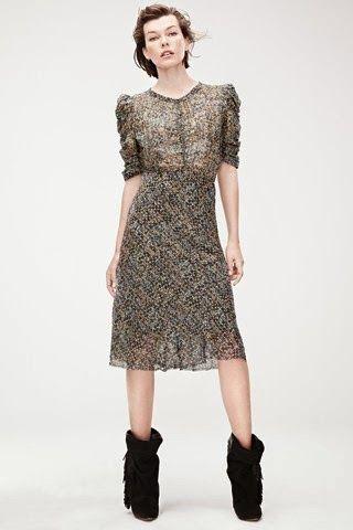 Isabel Marant for H&M