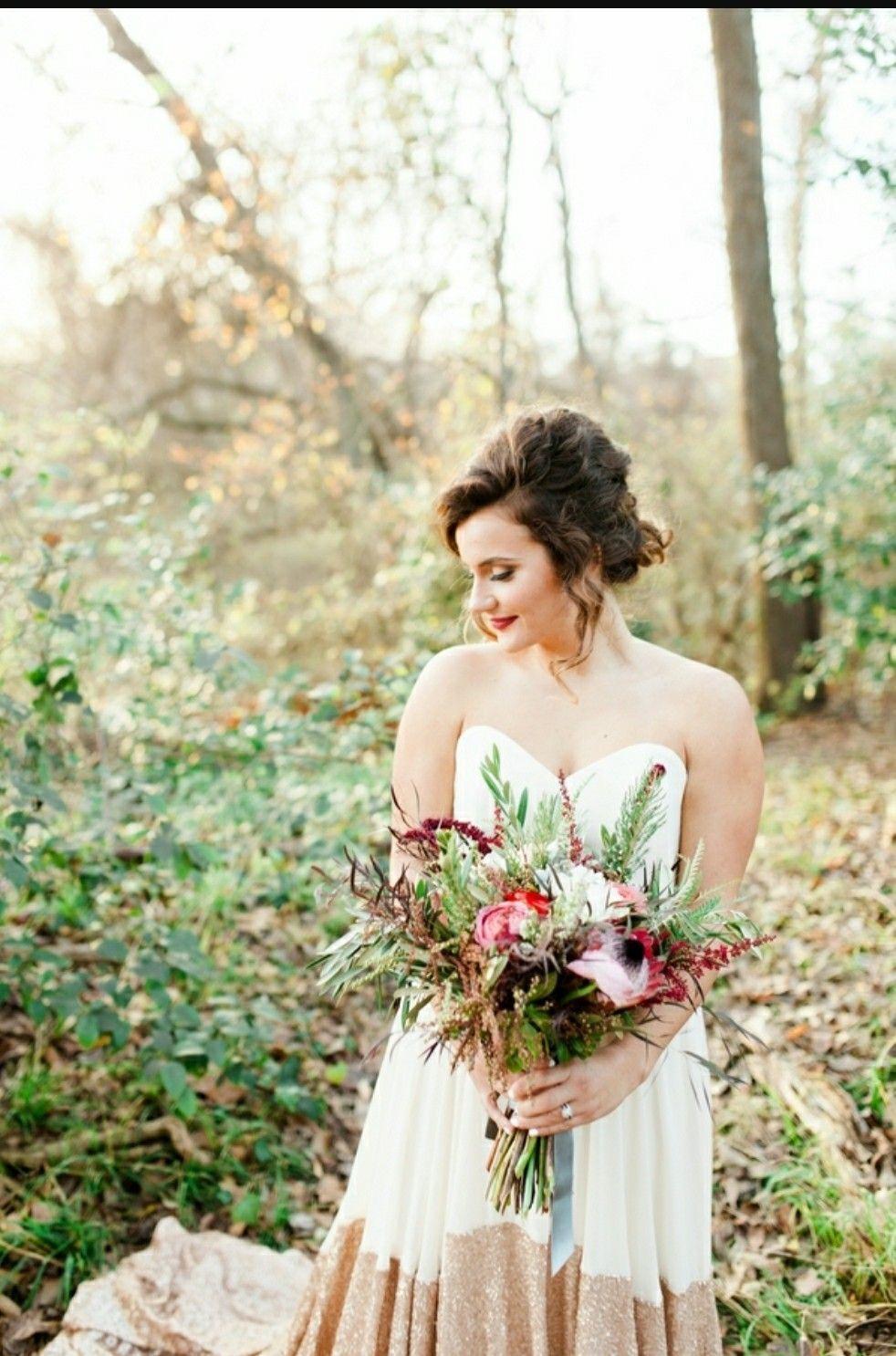 Boho glam wedding inspiration jessica sparks photography