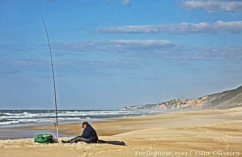 Praia da Falca - Portugal