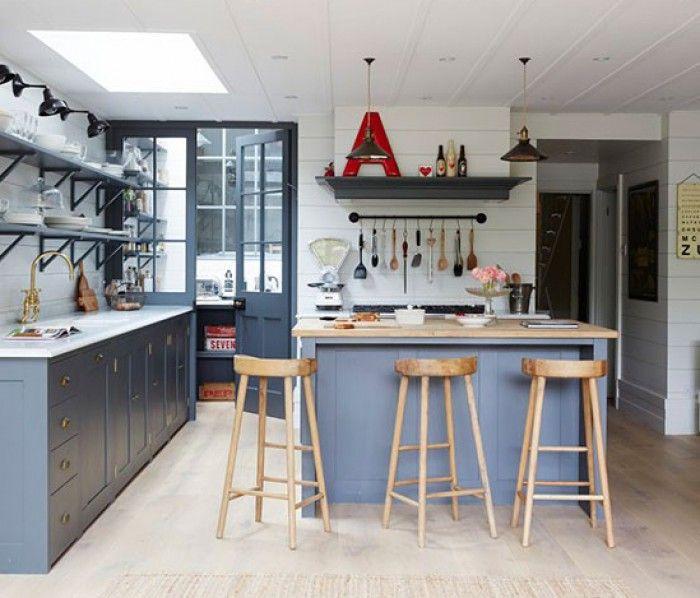 sehr sch ne k che k chen inspiration victorian. Black Bedroom Furniture Sets. Home Design Ideas
