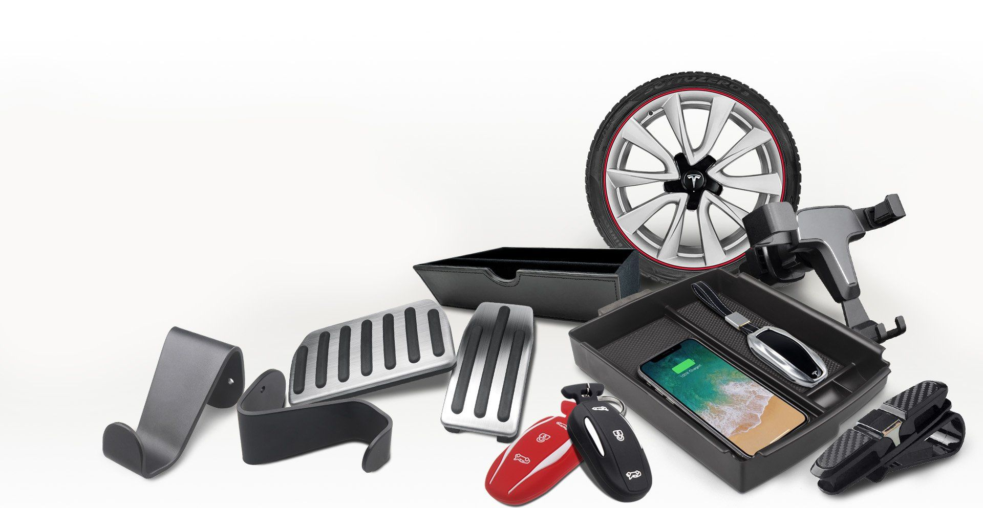 Wholesale Tesla Accessories   Taptes - TAPTES   Tesla ...