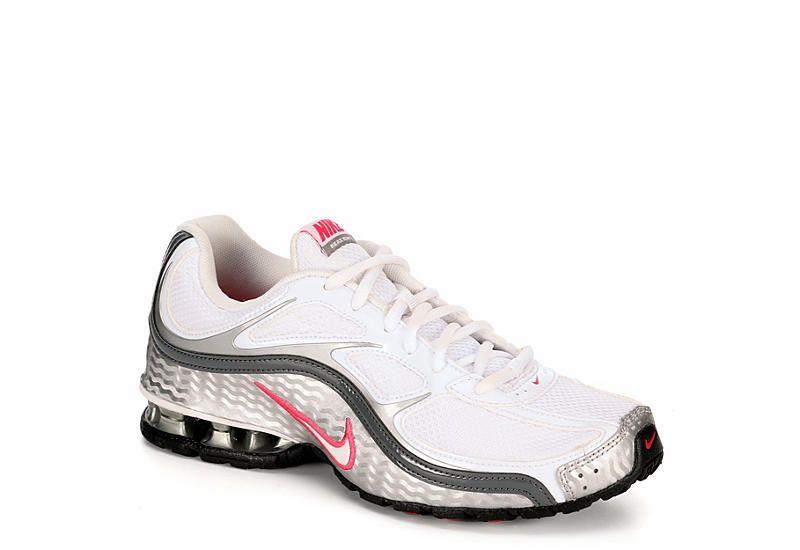 b50edd90830b3 Buy Nike Womens Reax 5 at Rack Room Shoes. Read Nike Womens Reax 5 reviews