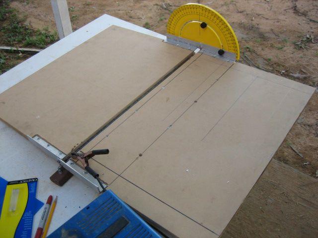 Diy Acrylic Bending Table Update 9 28 13 Diy Acrylic Woodworking Jigs