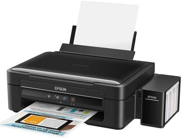 Epson L360 Driver Printer Download Printer Driver Printer