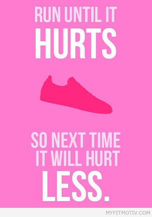 Been here before.... always on the first day. - http://myfitmotiv.com - #myfitmotiv #fitness motivation #weight loss #food #fitness #diet #gym #motivation