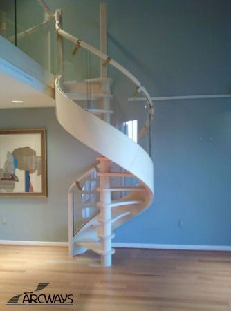 Best Spiral Stairs Spiral Staircases Custom Spiral 400 x 300