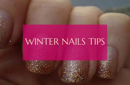 Conseils Ongles D'hiver Winter Nails Tips