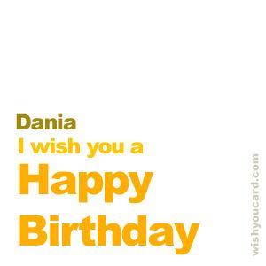 Happy Birthday Dania Happppyy Birthday Ya 7lweh 3ogbal El 10000000000000 Saneh Wlekkk Ba3shagek Ya G Happy Birthday Joe Happy Birthday Happy Birthday My Love